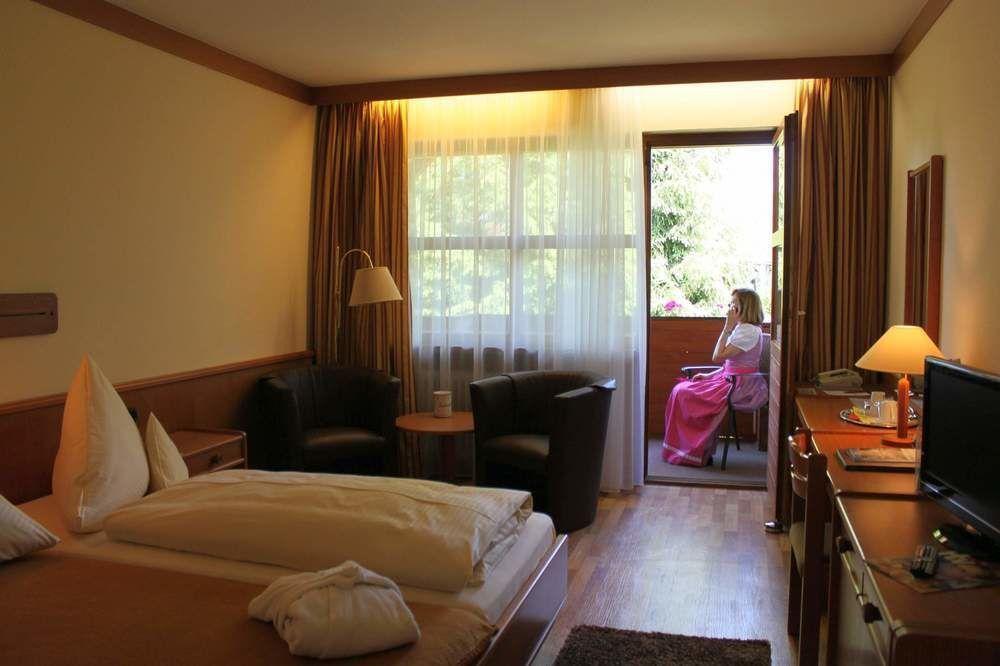 Hotel Quellenhof Bad Birnbach Wellnesshotel Kurhotel